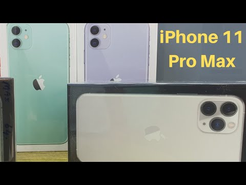 IPhone 11 Price & IPhone 11 Pro Max In Dubai | Electronic Market UAE