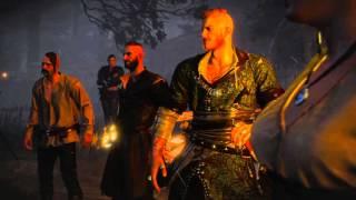 Ведьмак 3: Дикая Охота - Дуэль с Ольгердом