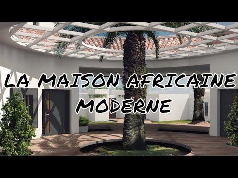 TAMBERMA : Ressusciter l'architecture des maisons Africaines