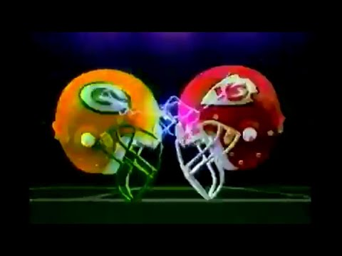 [Highlights] Derrick Thomas vs Reggie White on MNF 1993