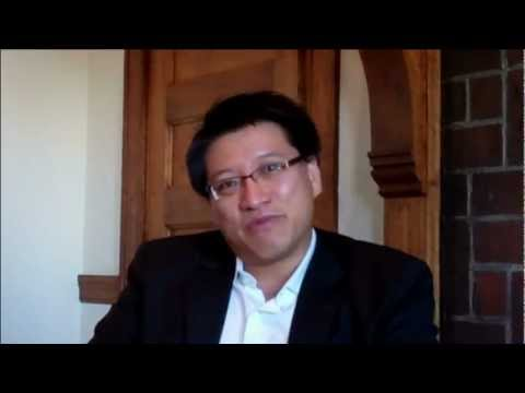 Immigrant Entrepreneur Sonny Vu of MisFit Wearables - YouTube