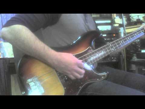 Jerry Reed's The Claw featuring Matt McKenna