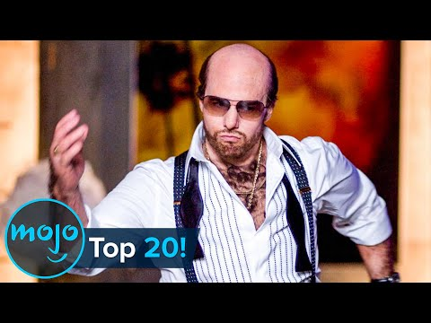 Top 20 Comedy Movies No One Expected To Be Good