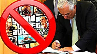 "IT WAS SIGNED!!! Will you ban FREE FIRE, GTA, FORTNITE and ""CRIMINALIZE VIOLENT GAMES"", and Bolsonaro?"