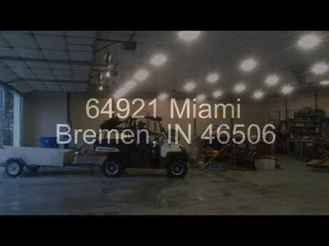 64921 Miami, Bremen, IN 46506  - Video Tour