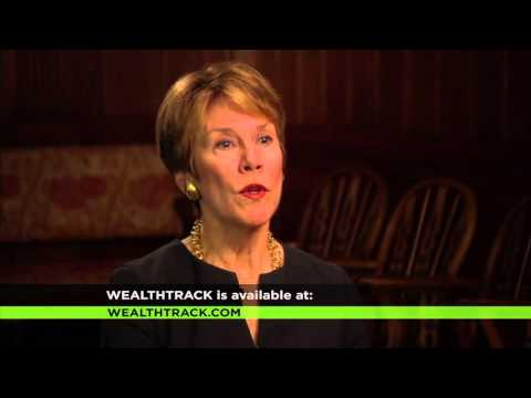 Evercore's Bickford: How to financially empower female clients