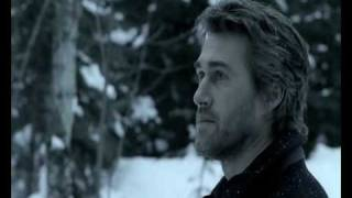Roy Dupuis - White Christmas