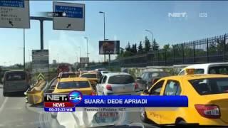 Kondisi Bandara Antarturk Pasca Percobaan Kudeta Turki - NET24