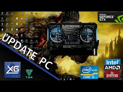 8 Steps To Improve PC Gaming Performance For Free On LOW END/HIGH END PC (Win 10 and Lower)