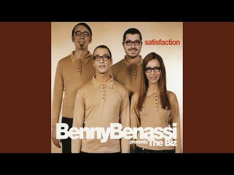 Benny Benassi - Satisfaction (Official Video HD)Kaynak: YouTube · Süre: 2 dakika26 saniye