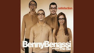 Satisfaction (Isak Extended Mix) (Benny Benassi Presents The Biz)