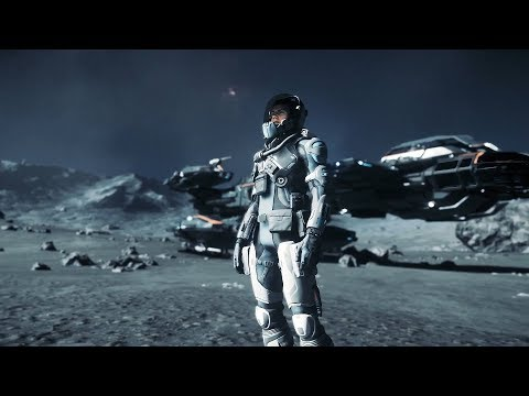 Star Citizen | NPC Crews, Survival & Medical Gameplay Mechanics