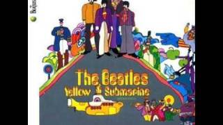 "The Beatles - Yellow Submarine In Pepperland ""Instrumental"