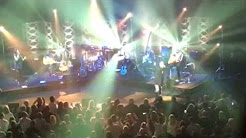 Simple Minds, Waterfront, Glasgow Royal Concert Hall