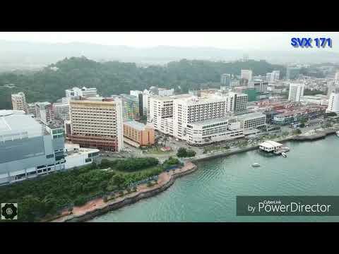 Kota Kinabalu - (Sabah, Borneo Malaysia)