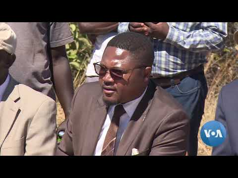 Zimbabwean Villagers Resist Chinese Company Mining Project