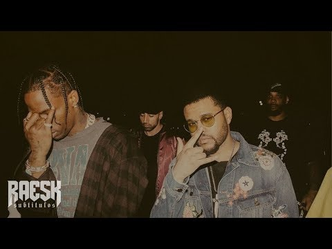 Travis Scott & The Weeknd - WAKE UP (Subtitulado)