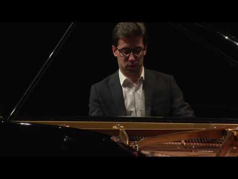 A. Scriabin – Etude in F-sharp major, op. 42 no. 4