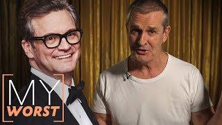Rupert Everett's Explosive 'Sex Scene' with Colin Firth! | My Worst