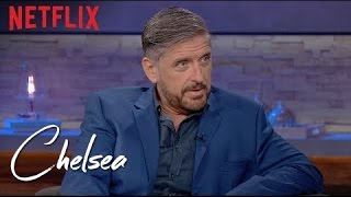 Craig Ferguson on Becoming a US Citizen | Chelsea | Netflix