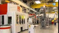 Sidel : 190 postes supprimés dans l'usine d'Octeville-sur-Mer (Seine-Maritime)