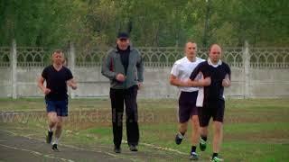 PJSC ''DMK'' sport kuni, xoch