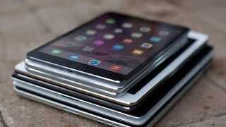 Best Tablet 2015 - Tablet Buying Guide 2015