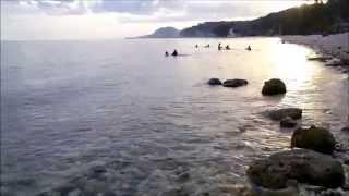 Can-uba beach, Jagna, Bohol