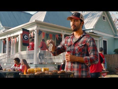 Coca-Cola   Food Feuds: Tailgate :30