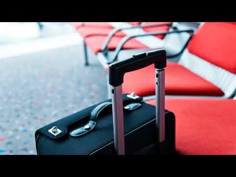 Как отправить багаж поездом РЖД в другой город без пассажира