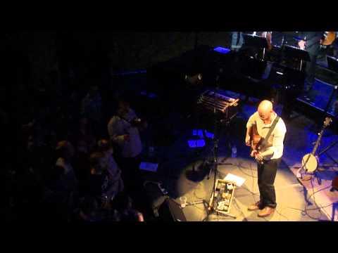 Meursault - A Small Stretch of Land Live @ Edinburgh Queen's Hall