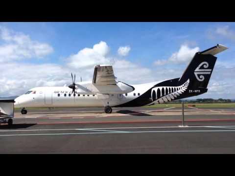 Tauranga Airport Action!