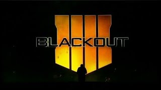 Call of Duty Black Ops 4 Episode 5: Blackout #4 W Augusttoday9000