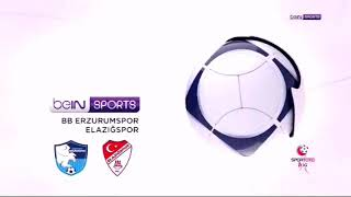 BB Erzurumspor 4-1 Elazığspor