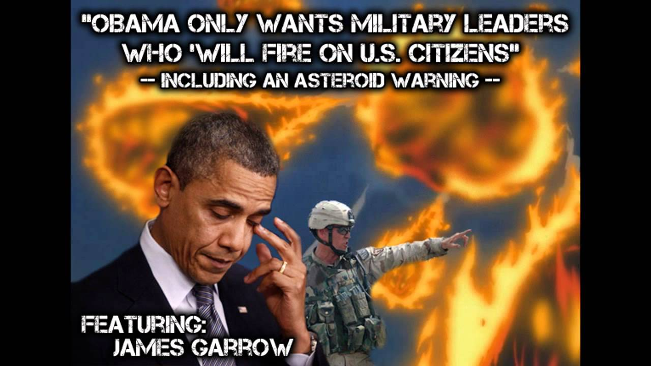 asteroid and obama - photo #14