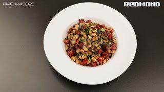 fabada asturiana en multicoccin redmond rmc m4502e