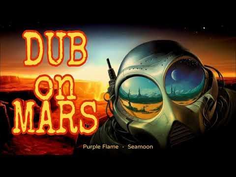 PsyDub Mix - Dub On Mars