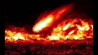 Foc din cer pe pământ-Dezastre naturale provocate de Satan - Andrei Orășanu