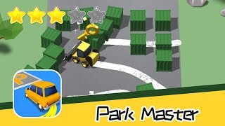 Park Master - KAYAC Inc. - Walkthrough Let's strut our stuff ! Recommend index three stars