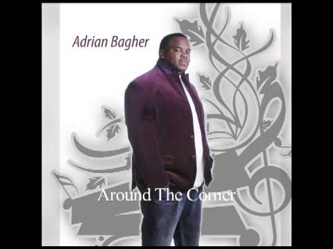 Adrian Bagher