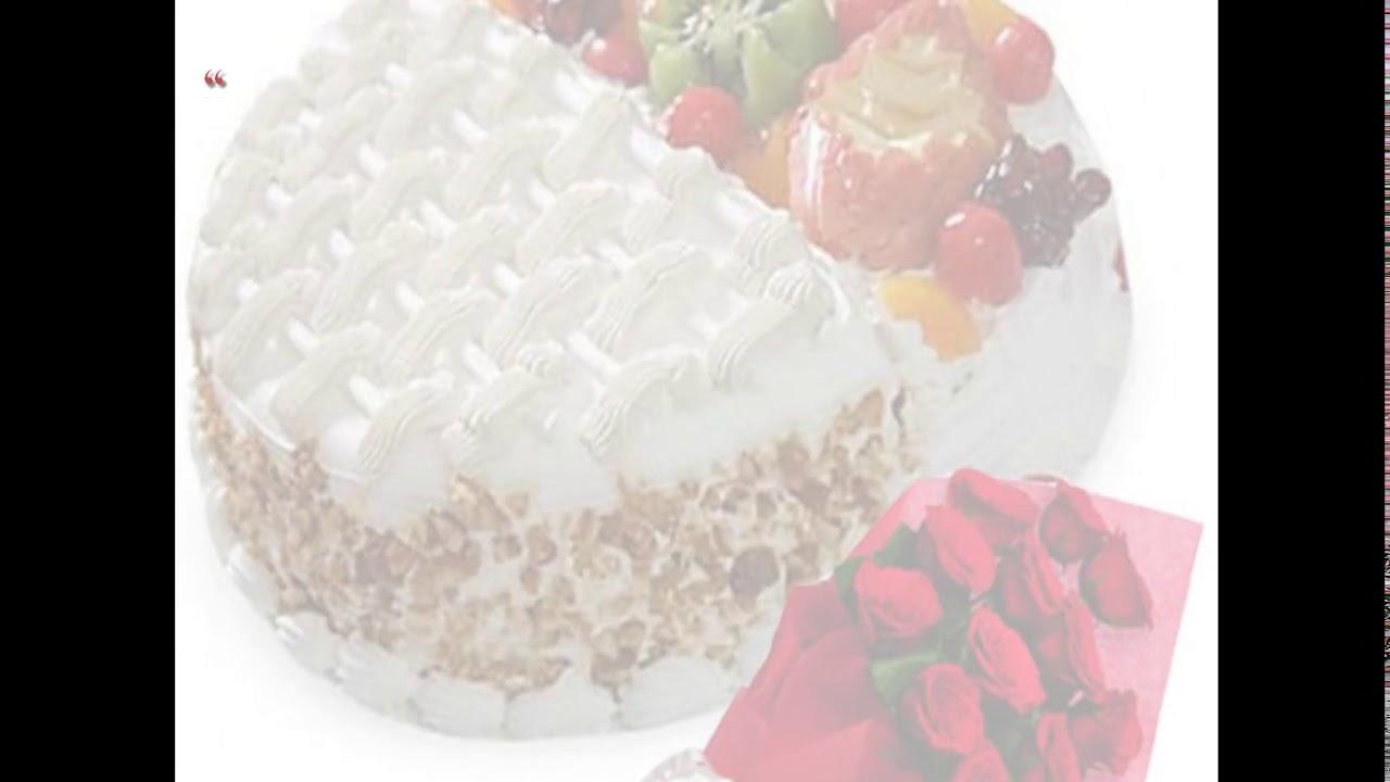 Order Online Best Birthday Cake Delivery In Powai Mumbai Youtube