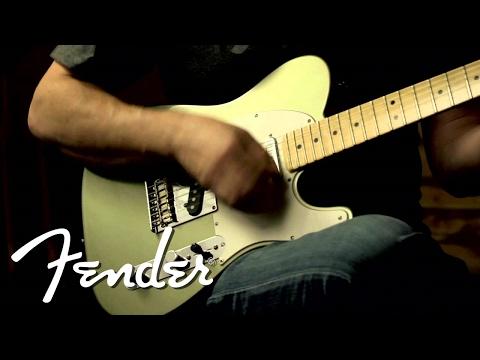 Fender Custom Shop '51 Nocaster® Telecaster® Pickups -- CLEAN | Fender