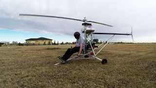 Mosquito Air Helicopter