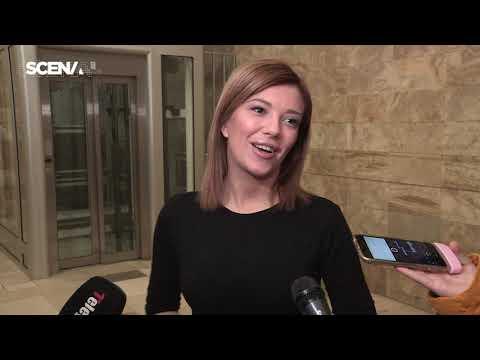 SCENA Kija Kockar o odnosu sa Slobom Radanovićem