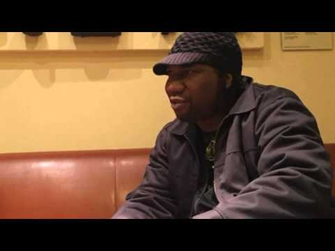 KRS-One: Racism in the United States is Overflowing Right Now