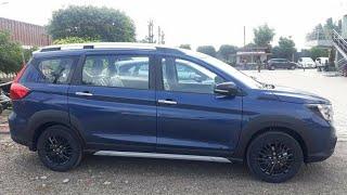 2019 Maruti Suzuki Ertiga XL6 Spotted at Dealership Ahead of Launch !!