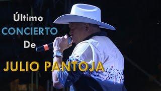 Último Concierto Julio Pantoja Maní Casanare