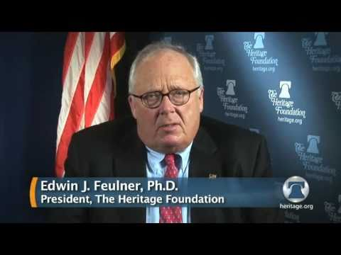 Heritage Foundation's Solutions for America