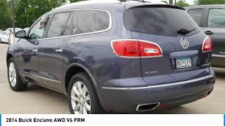 2014 Buick Enclave AWD V6 PRM Maplewood, St Paul, Minneapolis, Brooklyn Park, MN J13381A