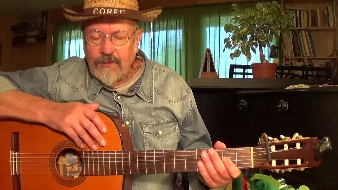 kytarové kytary z údolí